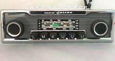 BECKER EUROPA Vintage Chrome Classic Car FM RADIO MP3 MINT 1YR WARRANTY Mercedes