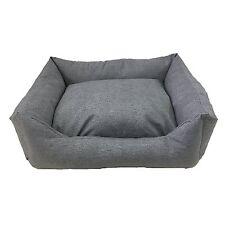 Cuccia,cuccetta,cuscino per Animali,cani,gatti, colore Grigio,small