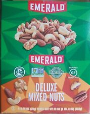 Emerald Deluxe Mixed Nuts, 8 Ct