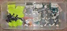 Hexbug Nano Space Discovery Station and Battle Arena Sets Near Complete w/ Bugs