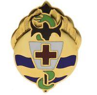 Army 395th Medical Evacuation 1 1/4 inch Hat Pin H513410 JD181