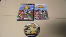 My Street (Sony PlayStation 2, 2003) Complete
