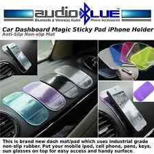 Car Dash Phone Holder Sticky Pad Silicone Great for boating also