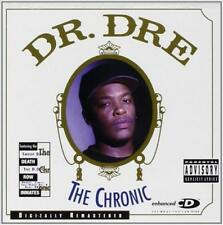 THE CHRONIC [VINYL LP] [VINYL] DR. DRE; SNOOP DOGGY DOG; KURUPT; DAZ DILLINGER;