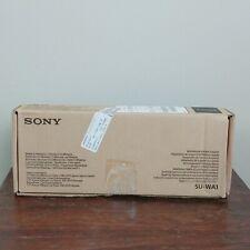 NEW Sony TV Wall Mount Bracket Adapter SU-WA1 Black