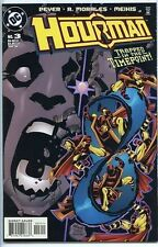 Hourman 1999 series # 3 near mint comic book