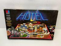 Hotel von MB Brettspielklassiker Gesellschafts Kinder Familien schwarze Ausgabe
