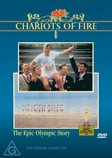 CHARIOTS OF FIRE - EPIC OLYMPIC STORY - BEN CROSS - NIGEL HAVERS - REG. 4