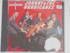 JOHNNY AND THE HURRICANES -Stormsville- CD