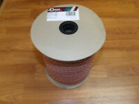 "conso scroll gimp 1/2"" inch wide color S25 (144 yards roll) for any decoration"