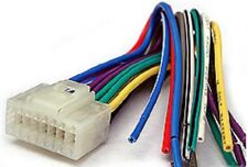BEST KITS BHALP16 REPLACEMENT HARNESS FOR SELECT ALPINE 16-PIN RADIOS