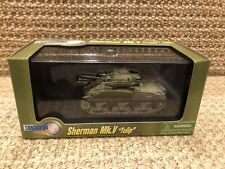 Dragon Armor 1:72 Sherman Mk. V Tulip Coldstream Grds, Germany 1945, No. 60307