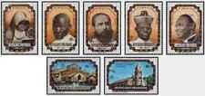 Timbres Religion Rwanda 706/12 ** lot 26566
