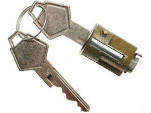 For 1951 DeSoto S-15 Ignition Lock Cylinder SMP 46372MR Ignition Lock Cylinder