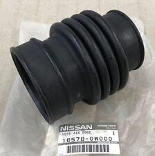 NISSAN OEM Air Cleaner Intake-Air Duct Tube Hose 165780W000