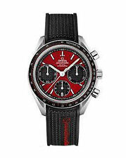 Omega Speedmaster Racing Co-Axial Chronograph 326.32.40.50.11.001 Wrist Watch for Men