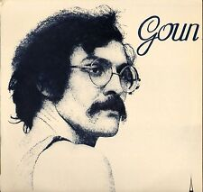 "GOUN ""VALSE A L'ENVERS"" LP 1978 BAM 5923"