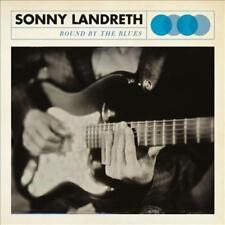 SONNY LANDRETH - BOUND BY THE BLUES NEW VINYL RECORD