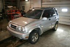 2000 Suzuki Grand Vitara ECU ECM PCM 2.5 MT 33920-67D21 67D2