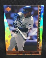 Ken Griffey Jr 1997 Upper Deck SP Baseball Sample Promo Gold Foil Mariners MINT