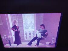 """David Hockney """"Mr. & Mrs. Clark"""" Pop Art 35mm Slide"""