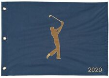 2020 THE PLAYERS Championship Embroidered Logo GOLF FLAG