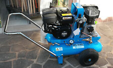 Motocompressore a scoppio Campagnola MC 540 motore benzina ROBIN SUBARU
