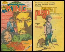 1987 Philippines KING KOMIKS #316 Comics