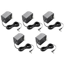 Plantronics CS55 AC Adapter 64401-01 (5-Pack) AC Adaptor