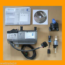 Standheizung Heizgerät Eberspächer Hydronic D5WS 12V - ohne Bausatz 25221705 NEU