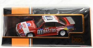 Ixo 1/43 Opel Manta 400 1984 Paris Dakar Rally # 153 G.Colsoul / A.Lopes