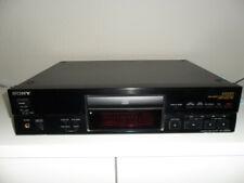 Sony CDP-X202 ES CD-Player mit Fernbedienung