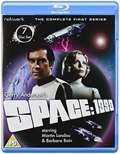 Space 1999  The Complete First Series [Bluray] [1975] [DVD]