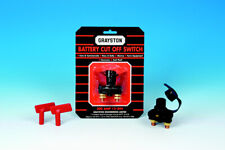GRAYSTON Battery Cut off Switch GE54