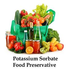 200g Food Grade Potassium sorbate E202