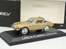 Norev 1/43 - Lancia Flaminia Loraymo Loewy