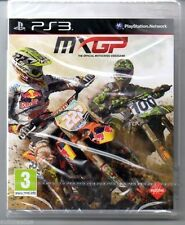 MXGP The Official Motocross Videogame  'New & Sealed'   *PS3*