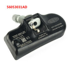 1x Tire Pressure TPMS Sensor 56053031AD For Chrysler Town & Country Dodge New