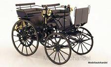 Mercedes Daimler Motorkutsche - 1:18 Norev  >>NEW<<