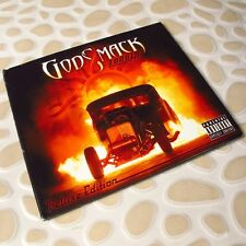 Godsmack - 1000HP 2014 USA Deluxe Edition CD+Bonus Track #161*