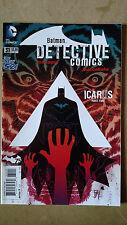 BATMAN DETECTIVE COMICS #31 1ST PRINT DC COMICS (2014) THE NEW 52
