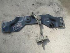 1985-1986 Toyota MR2 Parking / Emergency Brake Bracket E-Brake Adjuster good