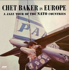 Baker,Chet - Jazz Tour Of The Nato Countries (Vinyl NEUF)