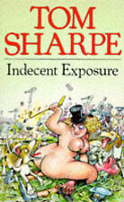Indecent Exposure by Tom Sharpe (Paperback, 1974)