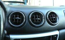 MAcarbon Ferrari Carbon Fiber Air Vents (4)  360 430 550 575 599 612