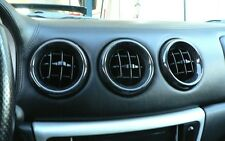 MAcarbon Ferrari Carbon Fiber Air Vents (5) rings 360 430 550 575 599 612