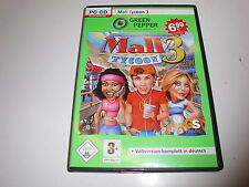 PC  Mall Tycoon 3 [Green Pepper]