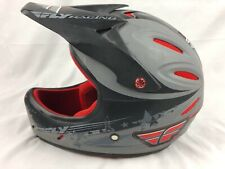 Fly Racing Downhill MTB Helmet SIZE Youth Large (4g)