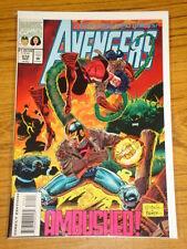 AVENGERS #372 VOL1 MARVEL COMICS MARCH 1994