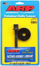 ARP 134-2501 Harmonic Balancer Bolt - Small Block Chevy - 12-Point Head - Black